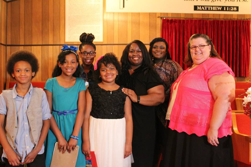 Piano and Voice Recital 2015